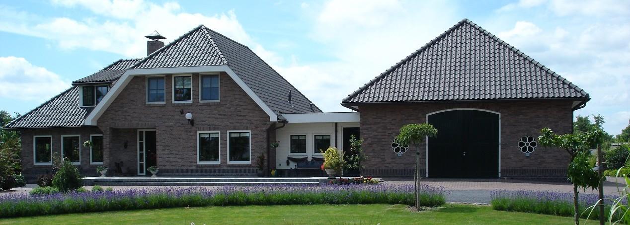 Woonhuis Bulkseweg Kerkdriel