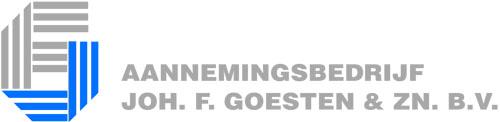 Aannemersbedrijf Joh.F Goesten & ZN. B.V.