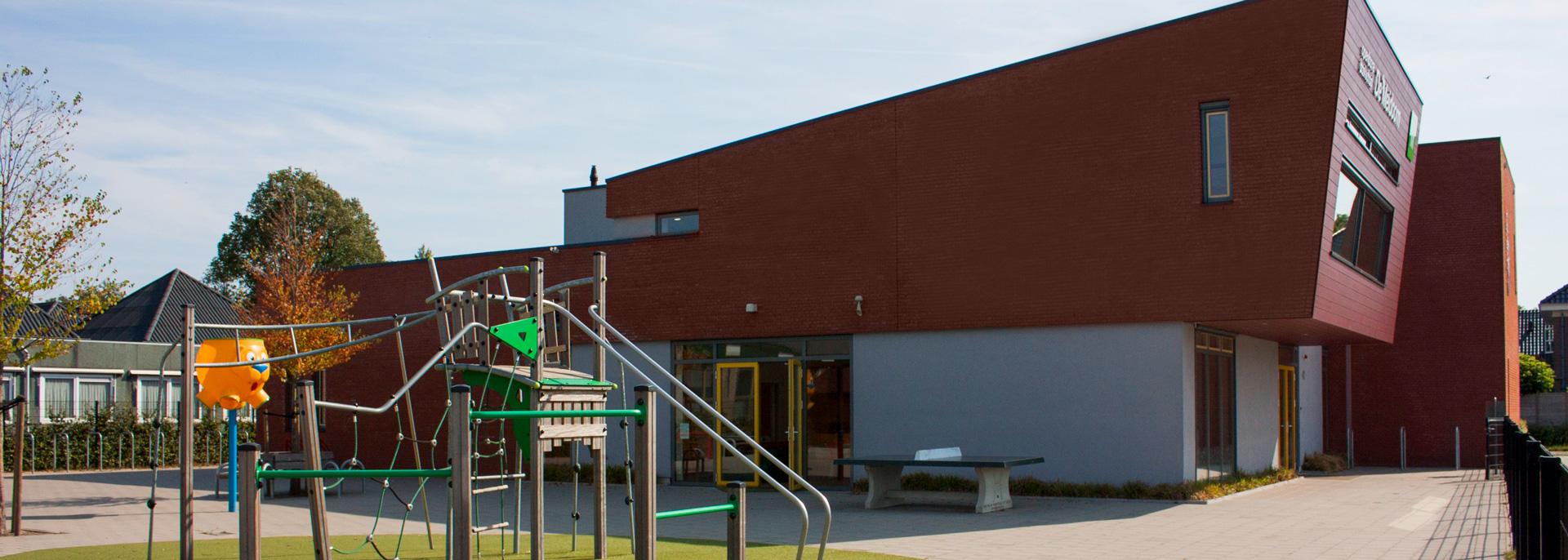 Nieuwbouw Openbare Basisschool de Meidoorn