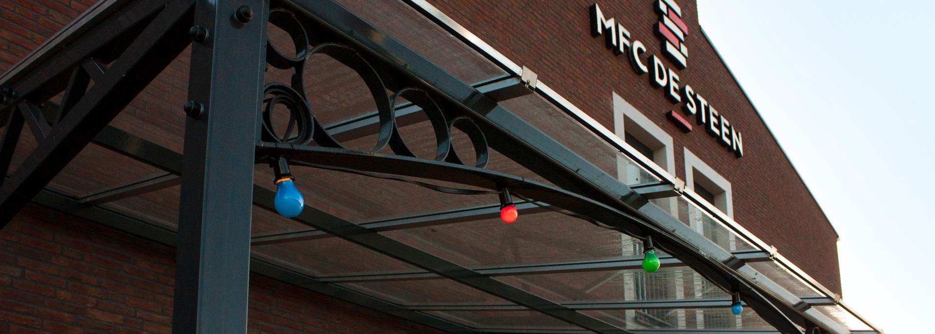 Nieuwbouw MFC Heerewaarden